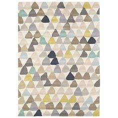 Buy Harlequin Lulu Multi Rug Online at johnlewis.com