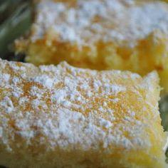 Angel Food-Lemon Cake