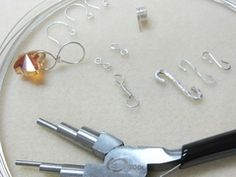 How to use Multi-Sized Looping Pliers : Artbeads.com