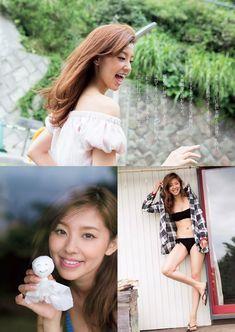 아사히나 아야(朝比奈彩) #4 :: swomanx