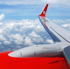 Flying on the inaugural Boeing's 7500th 737 with Malindo Air