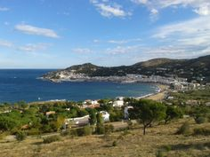 El Port de la Selva Gerona - Girona Novembre_2013