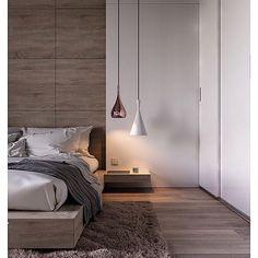 #bedroom #bedroomstyling #interiordesign #interiorstyling #homeinspo #lightpendants #design #interior #customhomes