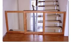 die besten 25 kindersicherung treppe ideen auf pinterest fliesen auf treppen zen raum und. Black Bedroom Furniture Sets. Home Design Ideas