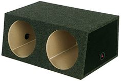 1000 Ideas About Subwoofer Box On Pinterest Car Audio
