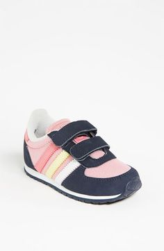 adidas 'adistar Racer' Sneaker (Baby, Walker & Toddler) available at #Nordstrom