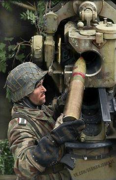 8.8cm Gun Crew. Normandy, 1944. - Zaphkiel 'Ramiel' - Google+