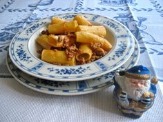 6th day of Christmas – Ragu Rigatoni (veloce) | Kitchen Paradiso
