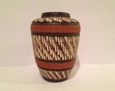 Bildergebnis für klinker keramik vase