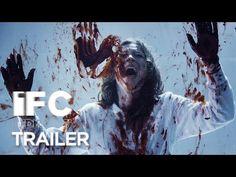 Horror 2015 Trailer
