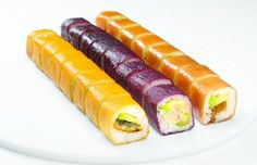 The best web about Japanese food in Spanish language!