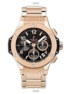 Hublot Big Bang Mens Watch...