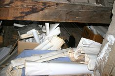 Archivists may go dumpster diving. ArchivesInfo: Dumpster Diving: Saving History One Collection at a Time Dumpster Diving, Bed Pillows, History, Collection, Pillows, Historia