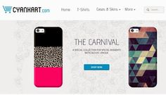 Cyankart Shopping (Online Shopping, iphone cases and skins, T-shirts.): ‪‎Shopping‬ ‪‎iphone5s‬ ‪‎Cases‬ ‪‎Skins‬