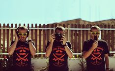multiples: Cedric Vella | Videographer & Sound Designer
