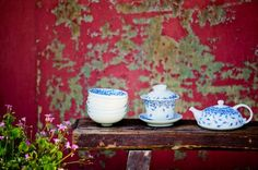 Tranquil Tuesdays | Chinese tea and tea set gifts
