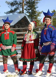 sami people photos | the Sami people | Pallet Furniture Collection