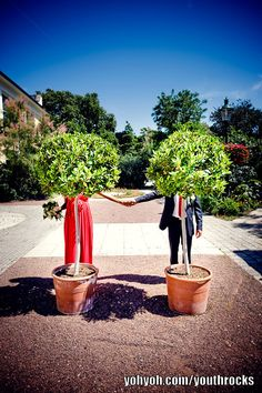 most funny wedding nature picture