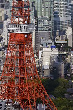 Tokyo, Japan | Seiya Nakai 東京