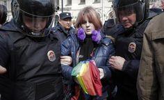 Desde castigos inhumanos hasta pena de muerte, en algunos países contra homosexuales