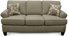 Weaver Sofa  at Deets Home Store