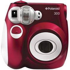 Polaroid 300 Instant Camera (€250) ❤ liked on Polyvore featuring camera, electronics, fillers, extra and accessories
