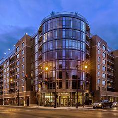 The Madison At Racine Apartments - Google+