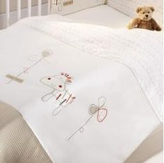 Bed-e-Byes Baby Sunshine Safari Cuddle and Dry 3 Pack