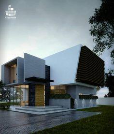 """Gefällt 1,454 Mal, 3 Kommentare - FGCC ARCHITECTURE GROUP (@fabulous.architecture) auf Instagram: """"✏Creasa Design House"""""""