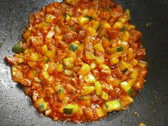 Zavadilská cuketa Salsa, Mexican, Vegetarian, Vegetables, Ethnic Recipes, Food, Salsa Music, Veggies, Vegetable Recipes