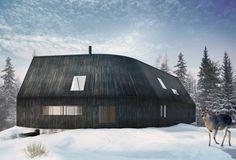 Villa Korsmo / Huus og Heim Arkitektur | ArchDaily