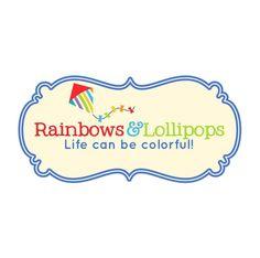 Rainbows&Lollipops Designs  Facebook: https://www.facebook.com/RainbowsandLollipopsArt Website: http://rainbows-and-lollipops.com/