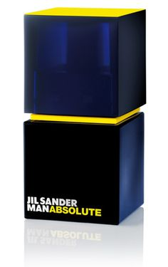 Jil Sander Man Absolute Jil Sander cologne - a fragrance for men 2008.  Top notes are violet, grapefruit, bergamot leaf and bergamot; middle notes are lavender, wormwood and floral notes; base notes are cedar, agarwood (oud) and leather.