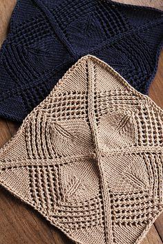 Ravelry: Templeton Square pattern by Franklin Habit