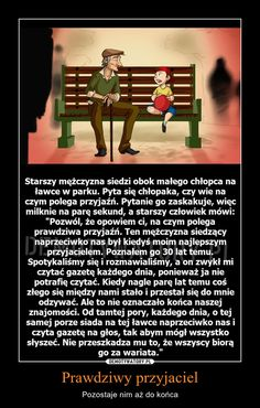 Prawdziwy przyjaciel – Pozostaje nim aż do końca Cool Lyrics, Beautiful Stories, What Is Love, Amazing Quotes, Best Memes, True Stories, Sentences, Life Lessons, Haha