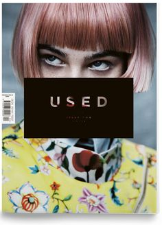 USED Magazine Launches
