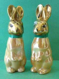 Explain more vintage motorcycle bunnies salt pepper shakers excellent answer