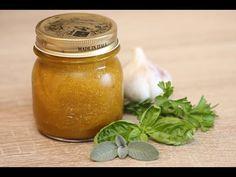 Würze selbst gemacht - Die Gewürzpaste für Gemüsebrühe ist Grundlage für viele Suppen und Saucen aus dem Thermomix®