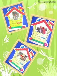 Festa dei nonni: casa dolce casa