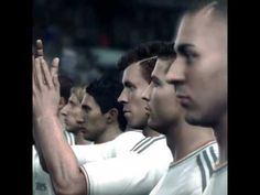 Gareth Bale Playing for Real Madrid in FIFA 14.[OFFICIAL UNVEIL TEASER] #itjustgotREAL - YouTube