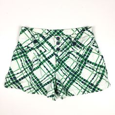 Image result for Anthropologie 'Heatwave Shorts'