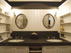 meest praktische badkamer ooit.