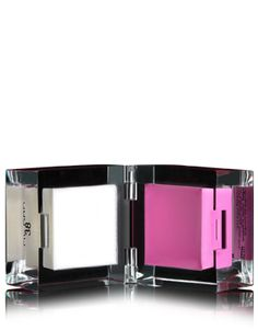 Inglot Cosmetics - Lips - LIP DUO Lip Gloss Lip Paint