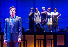 """In Comes 'Company' as Tennessee Rep Closes 29th Season"" - Evans Donnell of @ArtsNash"