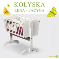 Kołyska to produkt, który musi znaleźć się w każdym mieszkaniu, w którym już wkrótce pojawi się nowy domownik!  #amazing #baby #design #fashion #baby #babyroom #ideas #decoration #products  #furniture