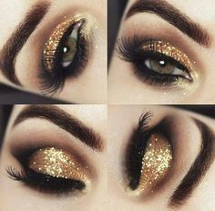 makeup makeup like deepika padukone without makeup photo makeup videos in urdu kajal eye makeup makeup hazel eyes makeup 101 how to apply makeup zara Gold Makeup Looks, Cute Makeup, Glam Makeup, Gorgeous Makeup, Hair Makeup, Amazing Makeup, Makeup Pics, Makeup 101, Makeup Primer
