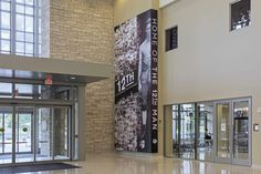 Home of the 12th Man | Texas A Memorial Student Center | @Advent | Nashville, TN