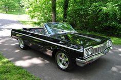 For Sale: 1964 Chevrolet Impala in Farmington, Arkansas 64 Impala, Chevrolet Impala, Chevy, Vintage Cars, Antique Cars, Impala For Sale, Dodge Muscle Cars, Collector Cars, Car Detailing