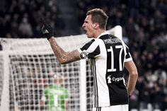 Video: Juventus 3 - 0 Crotone Highlights and all Goals in HD 26 November 2017, Serie A TIM - FootballVideoHighlights.com. You are watching a video of ...