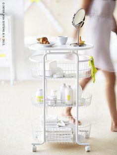 SPRUTT: Ontworpen voor de huiselijke ochtendspits - IKEA FAMILY